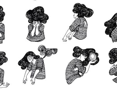 My feel-INK-s