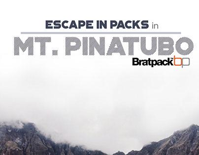 Escape in Packs: Bratpack Concept Ad