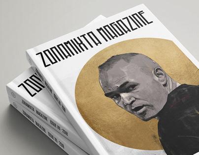 ZonaMixta Magazine Issue VII