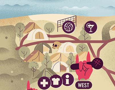 Devilstone map 2019