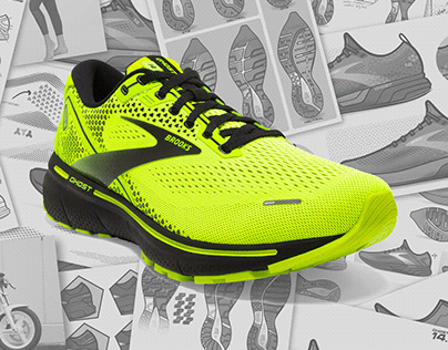 F21 Ghost 14 For Brooks Running