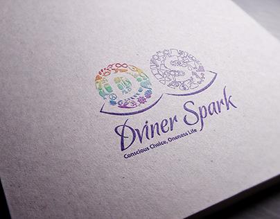 Dviner Spark Logo
