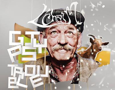 L'chaim! — Gypsy Trouble