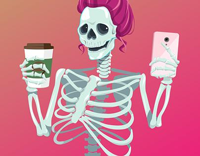 Selfie Forever