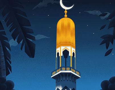 Islamic Nights