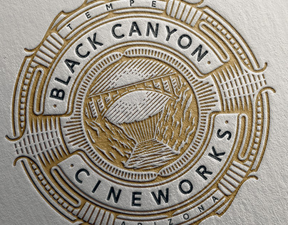 Black Canyon Cineworks