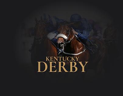 Kentucky Derby_redesign concept