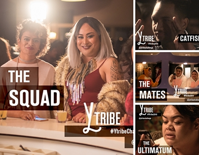 Y Tribe Challenge 2016-2017