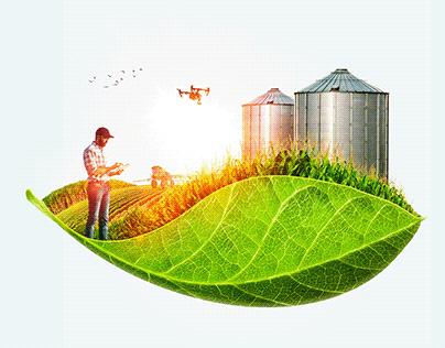 Anúncio Tec Agro - Soluções para o agricultor