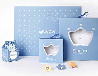 Jacote Kids & Gifts