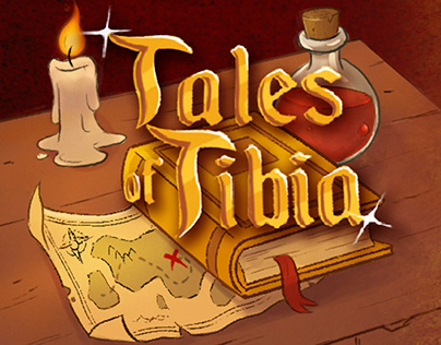 Tales of Tibia