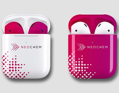 Neochem brand book