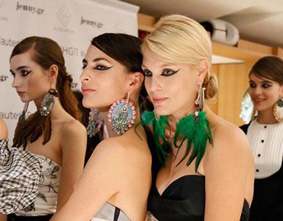 Stavros Niarchos Foundation Show & Backstage
