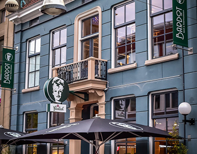 Bardot Bar & Restaurant