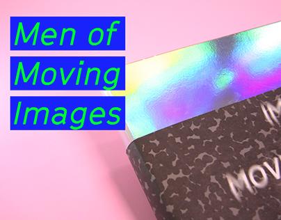 Publication: Men of Moving Images