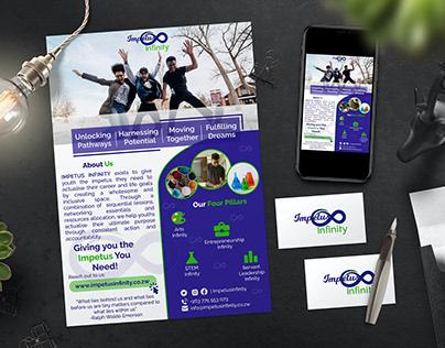 Impetus Infinity Flyer design