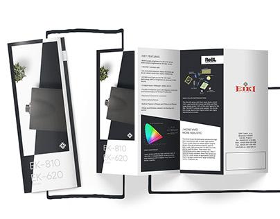 Catalogue insert