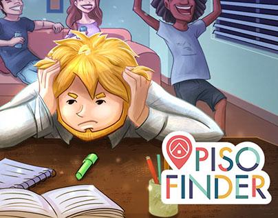 Piso Finder