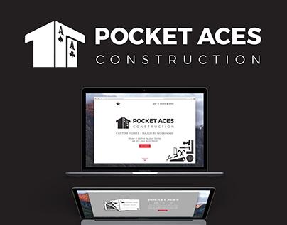 Pocket Aces Construction