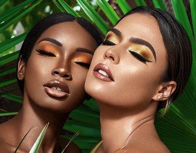 OPV Beauty Campaign