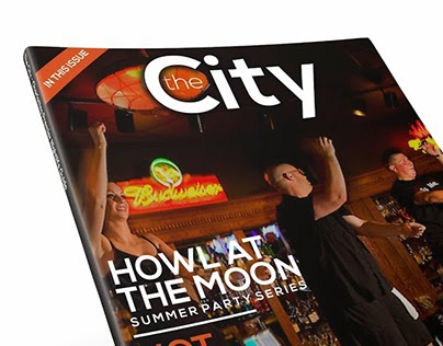 The City - Charlotte's premier nightlife guide