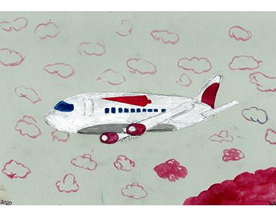 ✈️ World Aviation Stewardess Day