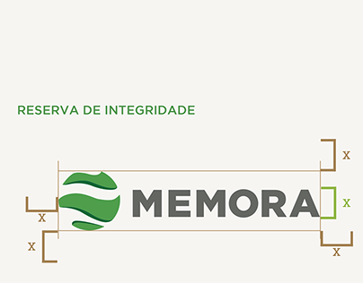 Memora - Manual de Identidade Visual