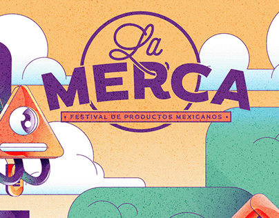 La Merca 3er. Edición
