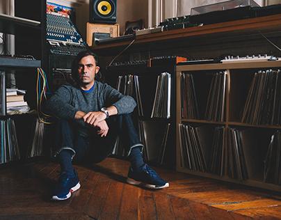 E-Care (DJ)