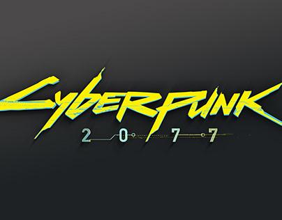Cyberpunk 2077 my pride