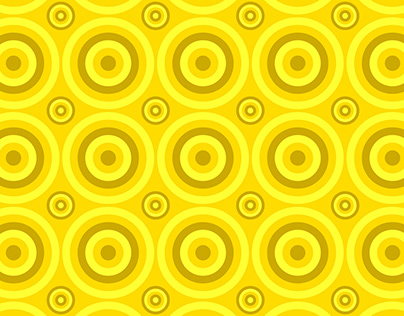 16 Seamless ThreeTone Circle Patterns