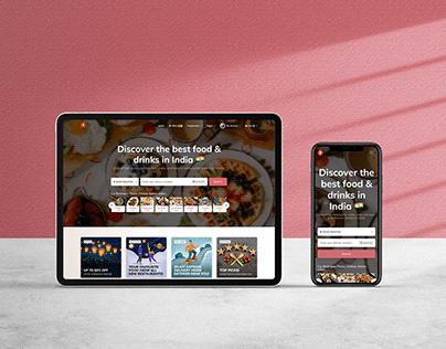 Osahan Eat – Online Food Ordering