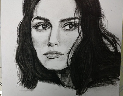 My Portrait work