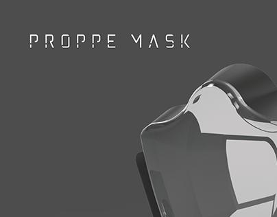 PROPPE MASK
