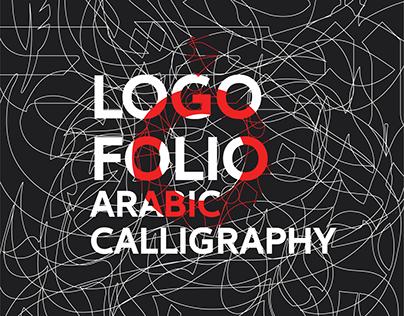 LOGOFOLIO   Arabic Calligraphy