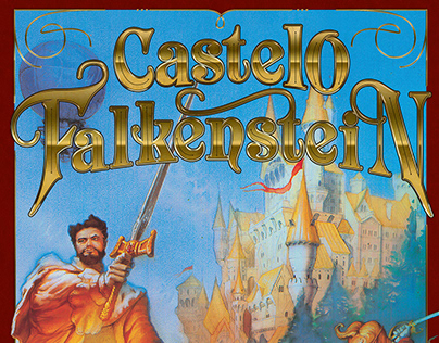 Castelo Falkenstein - RetroPunk