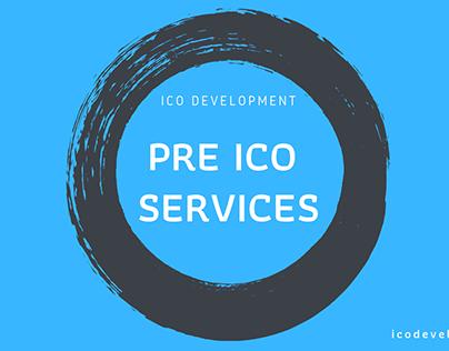 ICO Development Service