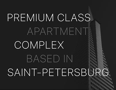 Valo - Premium Class Apart-Complex