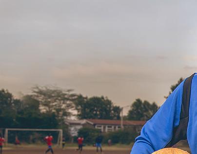 Buruburu Sports