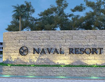 Naval Resort - New Alamein City