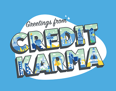 Second floor opening at Credit Karma