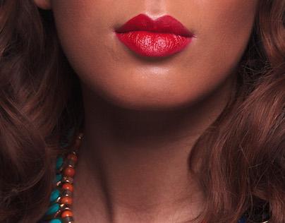 Kaystone Pro - makeup artist