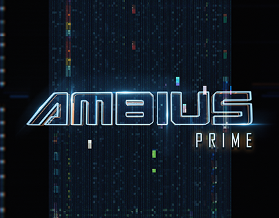 Ambius Prime (motion graphics)