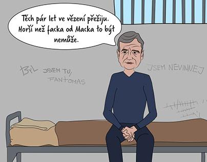 Czech komiks