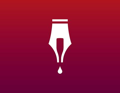 Pursuing Pinot Brand + Identity