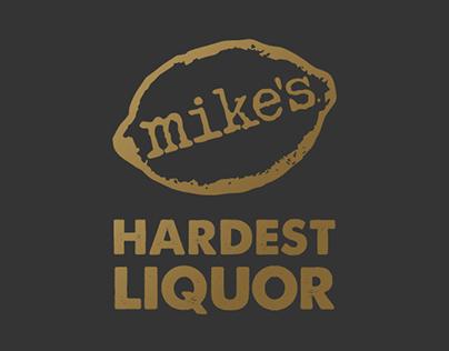 Mike's Hardest Liquor