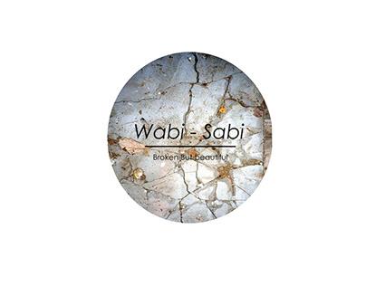 WABI- SABI