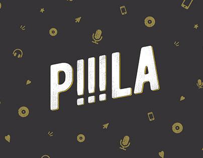 2019 - PiiiLA