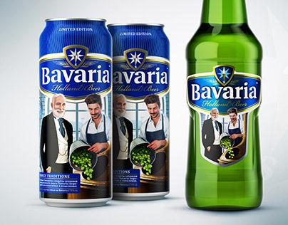 Bavaria Limited Edition