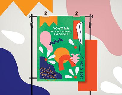 YO-YO MA's poster